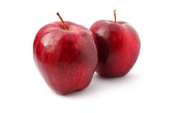 Free Great Red Apples Royalty Free Stock Photography - 13980407