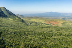 The Great Rift Valley Royalty Free Stock Photo