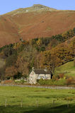 Great Rigg Stock Image