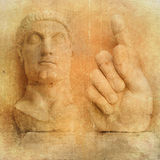 Great Rome royalty free stock photo