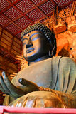 Great Rushana Budda Royalty Free Stock Image