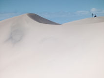 Great Sand Dune stock photography