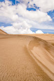 Great Sand Dunes Colorado Royalty Free Stock Photos