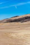 Great Sand Dunes Colorado Royalty Free Stock Photos