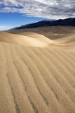 Great Sand Dunes National Park Stock Photo