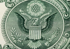Great Seal of the United States Stock Photography