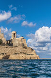 Great Siege Memorial in Valletta, Malta Stock Images