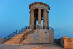 Great Siege Memorial Stock Photo