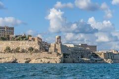 Great Siege Memorial in Valletta, Malta Stock Photography
