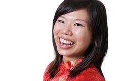 Great smile Stock Photos