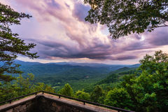 Great Smoky Mointains Stock Images