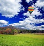 The Great Smoky Mountain National Park Royalty Free Stock Photos