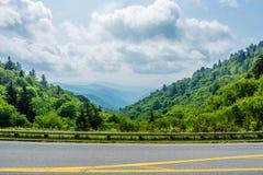Great Smoky Mountains National Park. Royalty Free Stock Photos