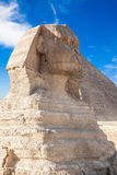 Great Sphinx Royalty Free Stock Image