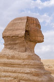 The Great Sphinx Royalty Free Stock Photos