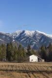 Great State of Montana Stock Photos