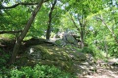 Free Great Stones At Szentbekalla Stock Photography - 158672322