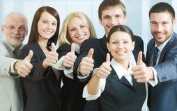 Great success Stock Image