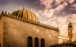 Great Synagogue, Budapest Stock Photography
