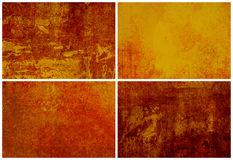 Great for textures and backgrounds. Hi res grunge backgrounds - perfect background with space for text or image Royalty Free Stock Images