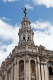Great Theatre of Havana Stock Image