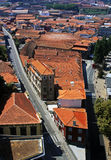 Great view of Porto Royalty Free Stock Photography