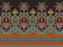 Great vintage classic border. In editable vector file Stock Photos