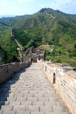 Great wall 03 Stock Photography