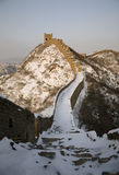Great Wall Stock Photography