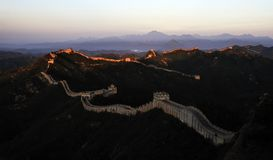 Free Great Wall Royalty Free Stock Images - 16743809