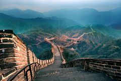 Free Great Wall Stock Image - 22120461