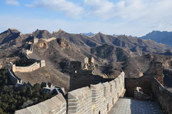 Great Wall Stock Photos