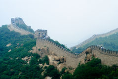 Free Great Wall Royalty Free Stock Photos - 5843288