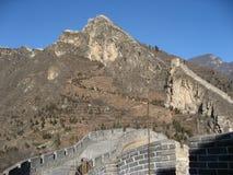 Great Wall Royalty Free Stock Photo
