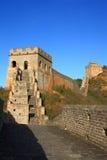 Great Wall of China. At Jinshanling Stock Images