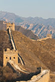 Great Wall, China Stock Image