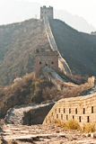 Great Wall, China Stock Photos