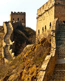 Great Wall, China Stock Photos