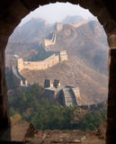 Great Wall of China. The Great Wall of China