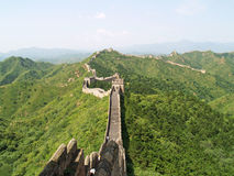 Great Wall Of China 3 Stock Image