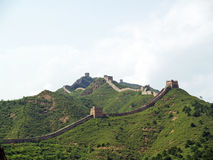 Great Wall Of China 9 Royalty Free Stock Photography