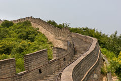 Great Wall of China, Beijing Royalty Free Stock Image