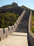 Great Wall of China - Jinshanling Royalty Free Stock Image
