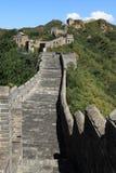 The Great Wall of China Jinshanling Stock Images