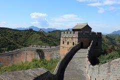 The Great Wall of China Jinshanling Stock Photos