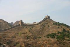 Great Wall China Royalty Free Stock Image