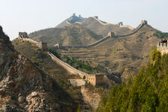 Great Wall China Stock Photos