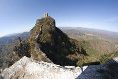 Great Wall of china simatai Royalty Free Stock Images