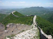 Great Wall of China Stock Image