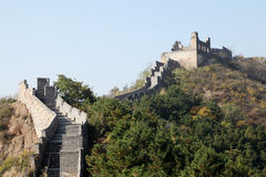 The Great Wall Stock Photography